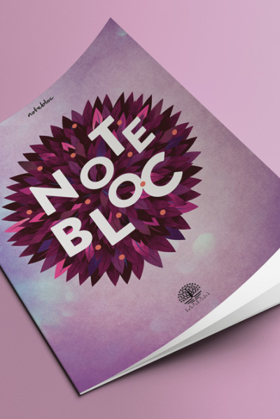 Notebloc 1